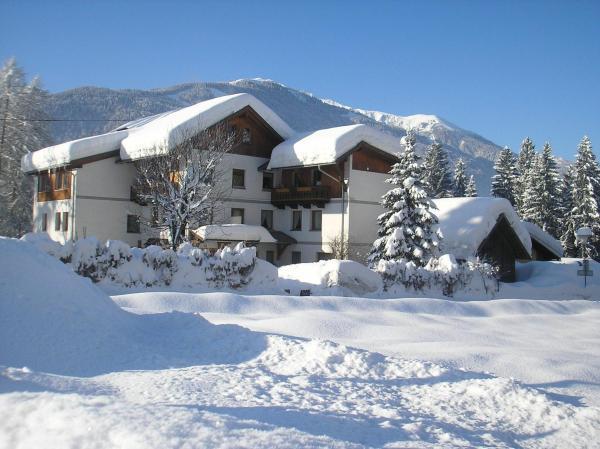 Zdjęcia hotelu: Appartements Fritz Sagmeister, Jenig