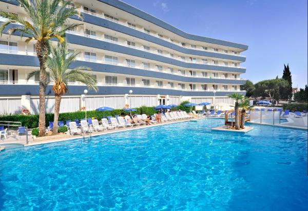 Zdjęcia hotelu: GHT Aquarium & Spa, Lloret de Mar