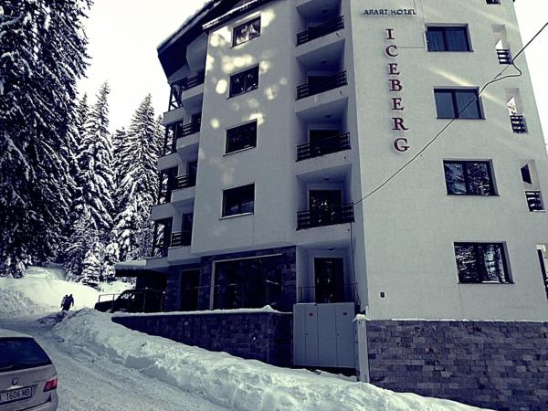 Hotel Pictures: Snowy Dreams Pamporovo Apartments, Pamporovo