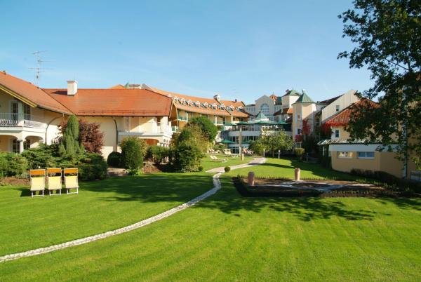 Hotel Pictures: COLUMBIA Hotel Bad Griesbach, Bad Griesbach