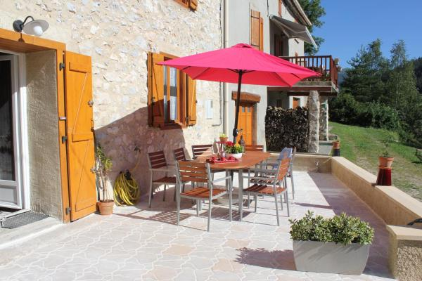 Hotel Pictures: L'Oustal de l'Annetta Chambres et Tables d'Hôtes, Comus