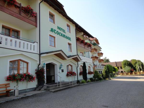 Fotos del hotel: Komfort-Hotel Stockinger, Ansfelden