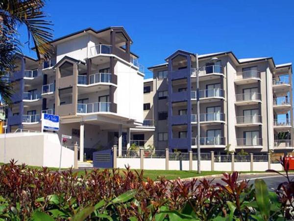 ホテル写真: La Vida on Anzac, Redcliffe