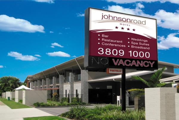 酒店图片: Johnson Road Motel, Browns Plains
