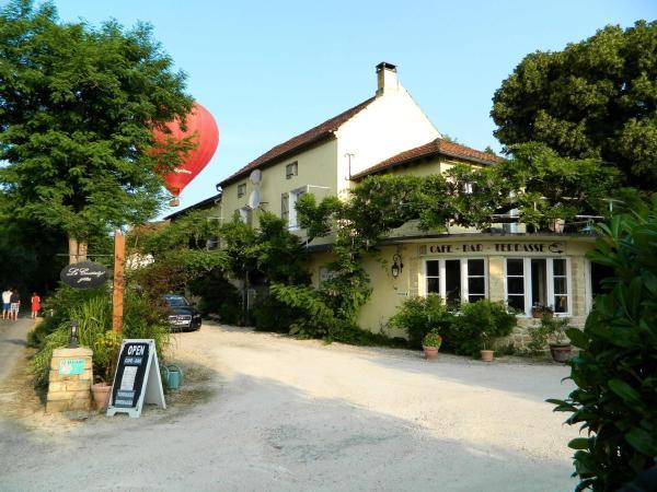 Hotel Pictures: , Saint-Vincent-de-Cosse
