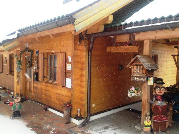 Fotos de l'hotel: Haus Carmen, Bad Kleinkirchheim