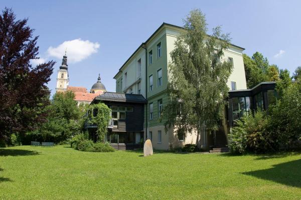 Hotel Pictures: Bildungshaus Mariatrost, Graz