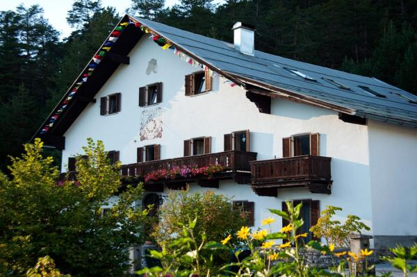 Fotos del hotel: AlpenRetreat, Nassereith