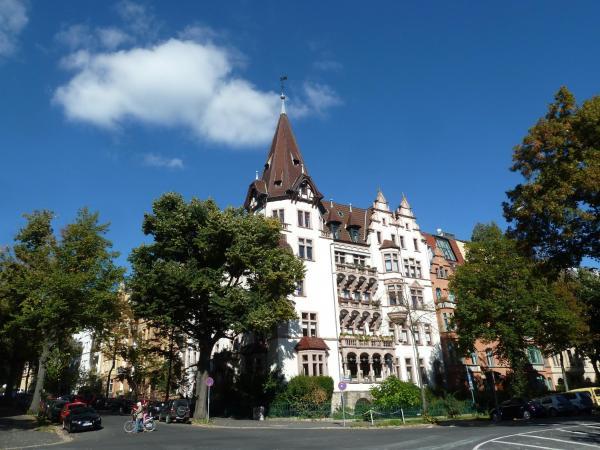 Hotel Pictures: Vorderer Westen Kassel, Kassel