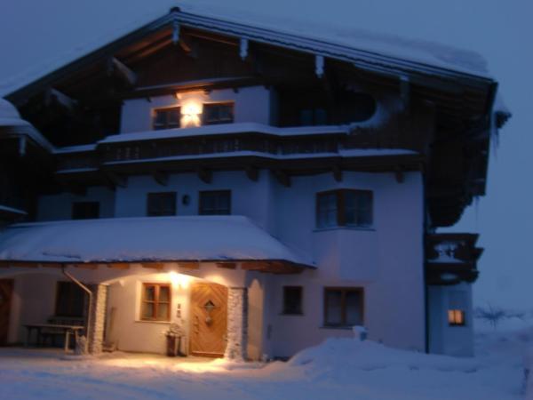Photos de l'hôtel: Tischlergut, Leogang