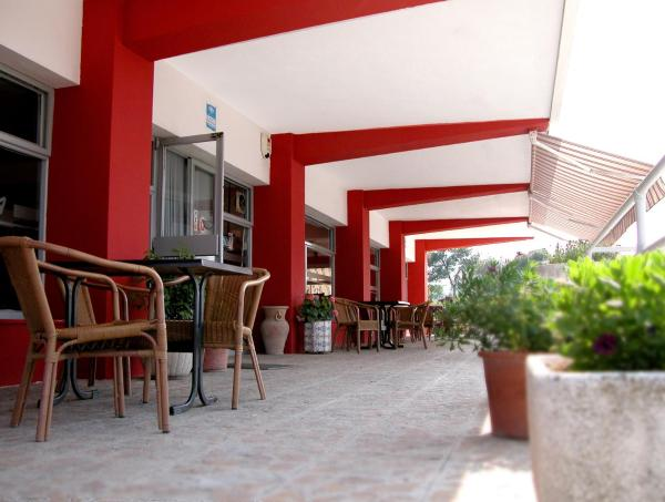 Hotel Pictures: Hotel Restaurante Medinya, Medinyà