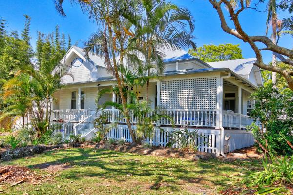 Hotellikuvia: Arcadia House, Byron Bay