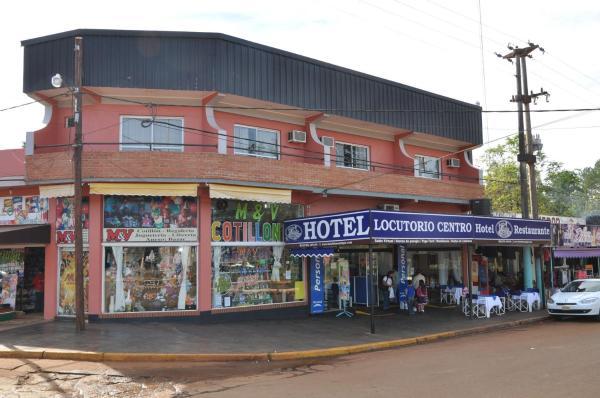 Hotelbilder: Hotel y Restaurante Don Enrique, El Soberbio