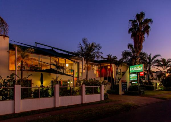 Fotografie hotelů: McNevins Maryborough Motel, Maryborough