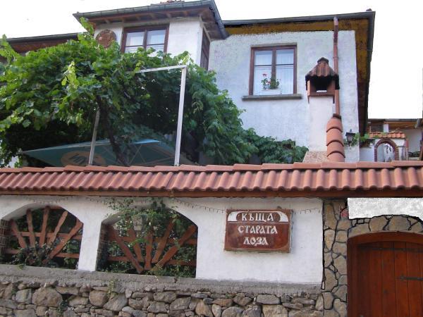 Fotos do Hotel: Guest House Starata Loza, Devin