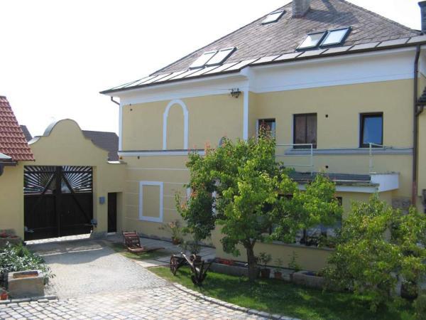 Hotel Pictures: U Slunecne brany, Františkovy Lázně