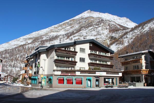 Hotel Pictures: Dream Holidays Haus Eldorado, Saas-Almagell