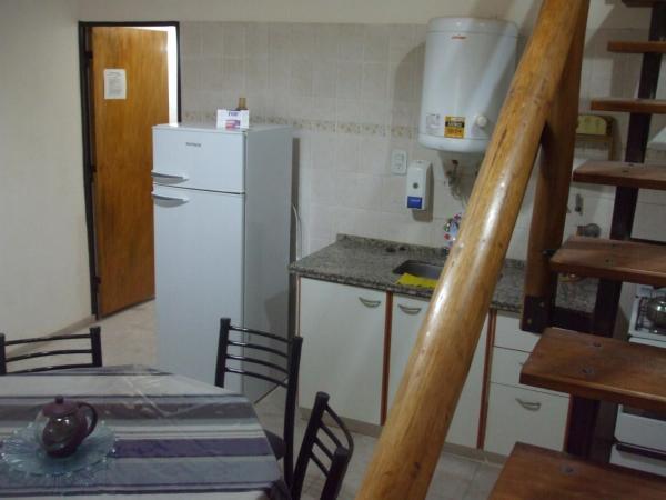 Fotos del hotel: Complejo La Piedra, El Nihuil