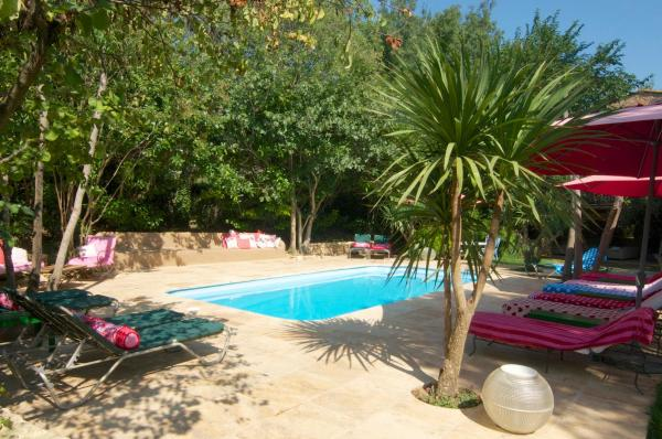 Hotel Pictures: 123ole Can Portell, Sant Andreu del Terri
