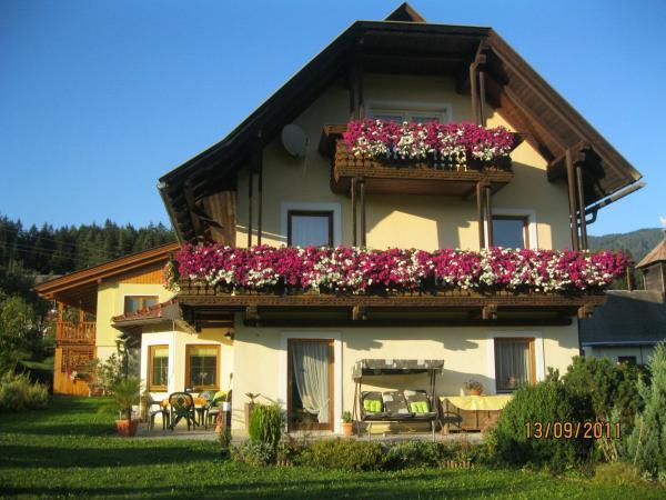 Фотографии отеля: Apartment Gritznig, Санкт-Штефан-дер-Гайль