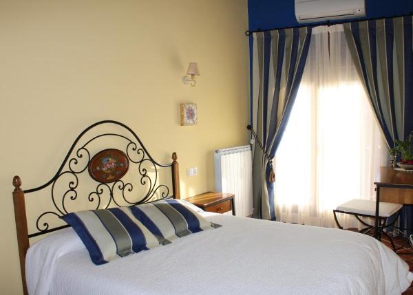 Hotel Pictures: , Valdealgorfa