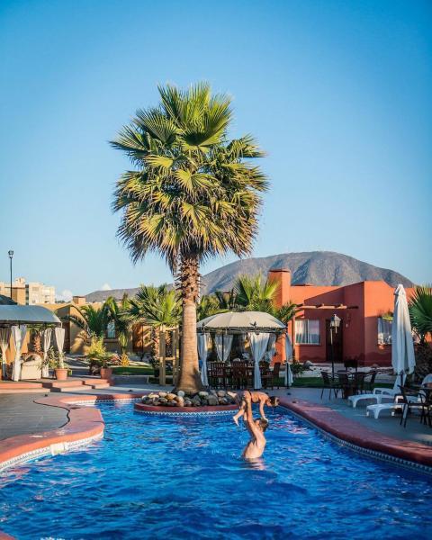 Hotellbilder: Serena Suite Park Hotel, La Serena