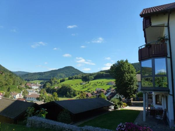 Hotel Pictures: , Bad Peterstal-Griesbach