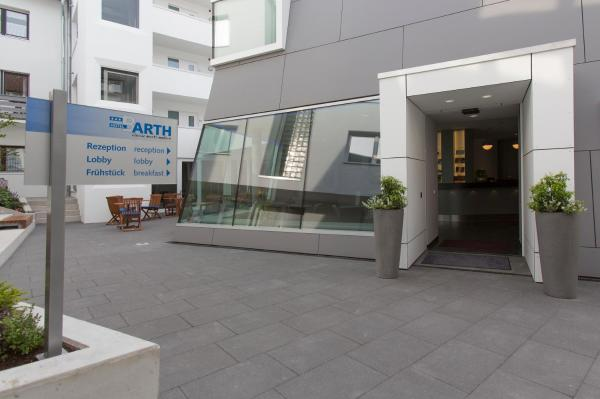 Hotel Pictures: Hotel Barth, Kaiserslautern