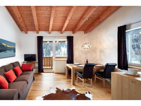 Фотографии отеля: Haus Christin, Аурах-бай-Кицбюэль