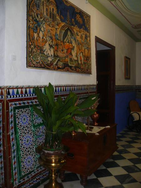 Hotel Pictures: , Teba