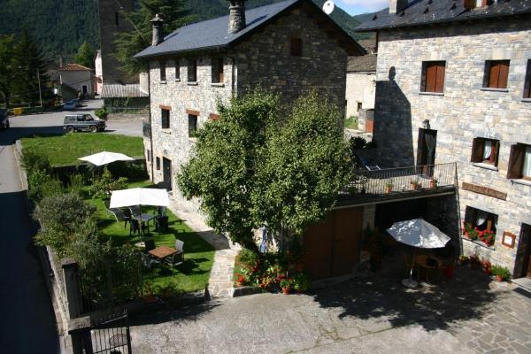 Hotel Pictures: Casa Gallán, Sarvisé