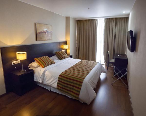Zdjęcia hotelu: Amérian Puerto Rosario Hotel, Rosario