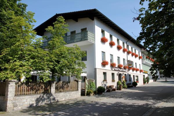 Hotel Pictures: Landgasthof Fischer Veri, Mitterfels