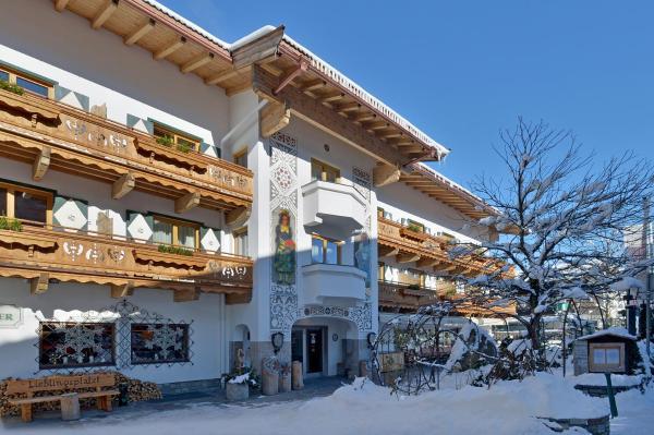 Fotografie hotelů: AktivHotel Hochfilzer, Ellmau