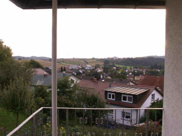 Hotel Pictures: Ferienhaus bei Heidelberg, Wiesenbach