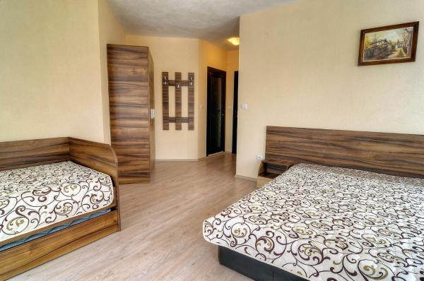 Fotos del hotel: Advel Guest House, Madzhare