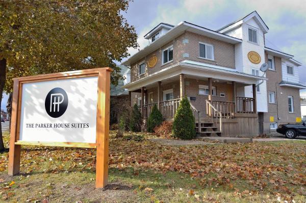 Hotel Pictures: Parker House Suites, Sudbury