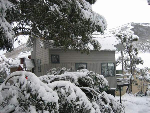 Hotel Pictures: Magpies Nest, Thredbo