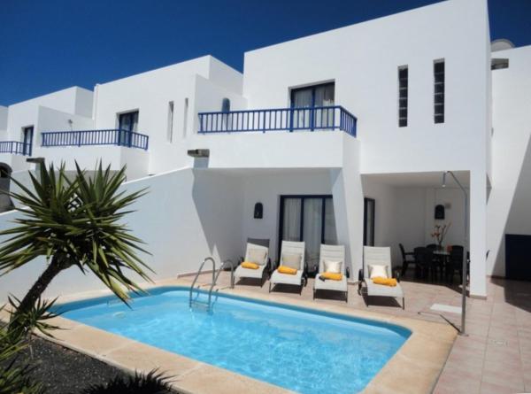Hotel Pictures: Villas Puerto Rubicon, Playa Blanca
