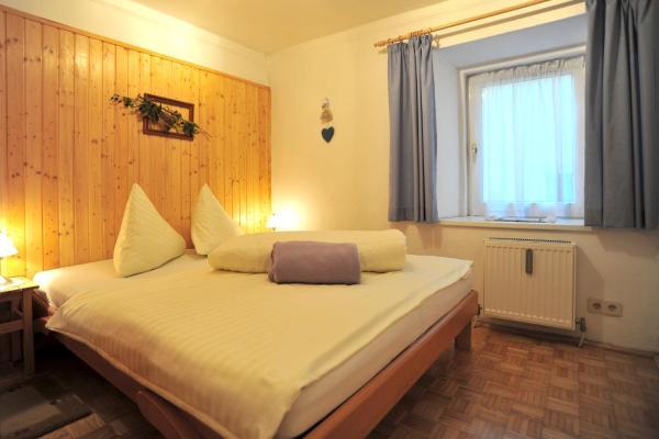 Фотографии отеля: Appartementhaus Scheiflinger, Хермагор