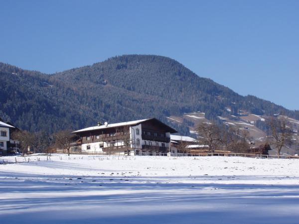 Zdjęcia hotelu: , Fügen