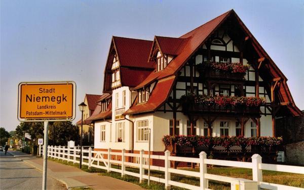 Hotel Pictures: , Niemegk