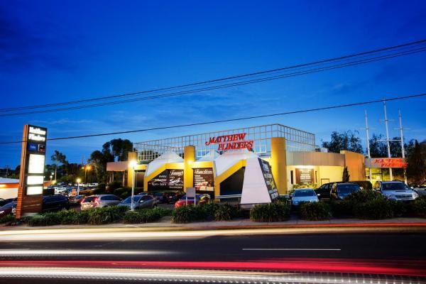 Hotelbilder: Matthew Flinders Hotel, Chadstone