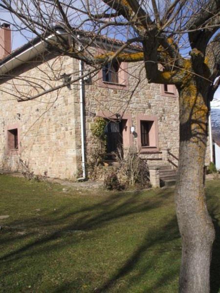 Hotel Pictures: Casa Rural Villa Salceda, Mazandrero