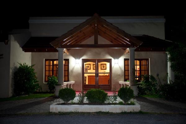 Photos de l'hôtel: Hotel Volver, San Antonio de Areco