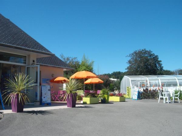 Hotel Pictures: Camping de Kerleyou, Tréboul