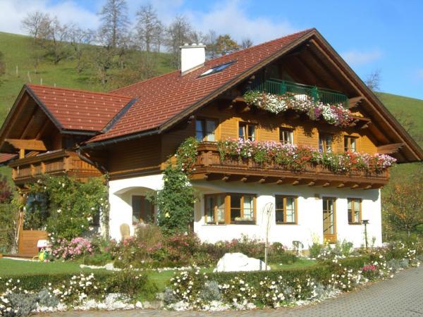 Фотографии отеля: Haus Loidl, Санкт-Галлен