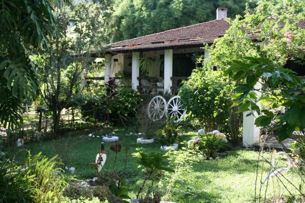 Hotel Pictures: Pousada Estancia JB, Itajubá