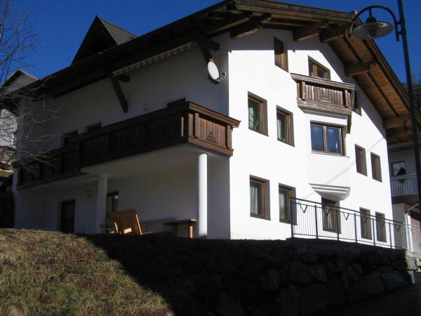 Hotellikuvia: Neuner Christa, Jerzens