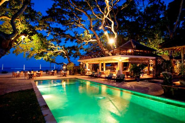 Fotos de l'hotel: Tandjung Sari Hotel, Sanur